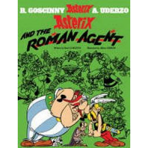 Asterix & The Roman Agent