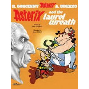 Asterix & The Laurel Wreath