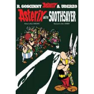 Asterix and the Soothsayer: Hardcover