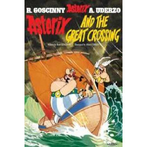 Asterix & The Great Crossing (22)