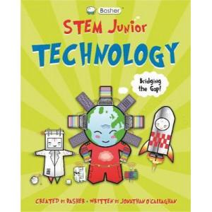 Basher STEM Junior: Technology