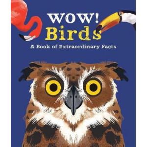 Wow! Birds