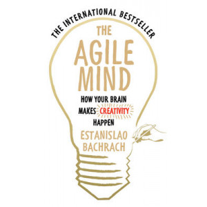 Agile Mind: How Your Brain Makes Creativity Happen