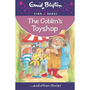 Goblin's Toyshop