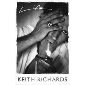 Life : Keith Richards