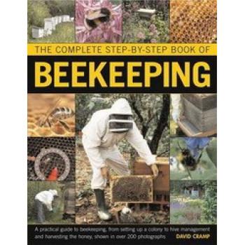 Beekeeping : Complete Step By Step