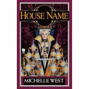 House Name: The House War: Book #03