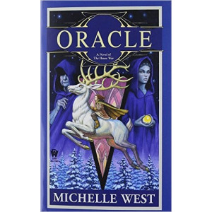 Oracle (House War Book 06)