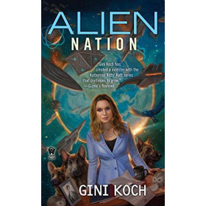 Alien Nation (Alien Novels #14)