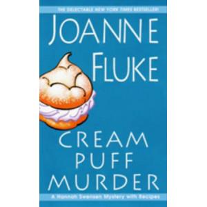 Cream Puff Murder