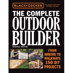 Complete Outdoor Builder (Black and Decker)