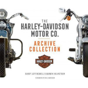 Harley-Davidson Motor Co. Archive Collection