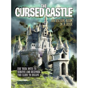Cursed Castle:  Escape Room in a Book