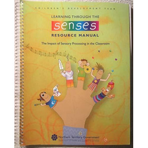 Learning Through The Senses Resource Manual