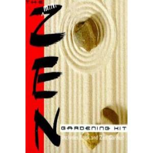 Zen Gardening Kit