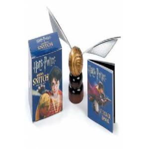 Harry Potter: Golden Snitch Sticker Kit