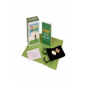 Mini Howzat! Cricket Kit