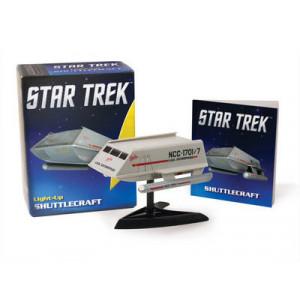 Star Trek: Light-Up Shuttlecraft