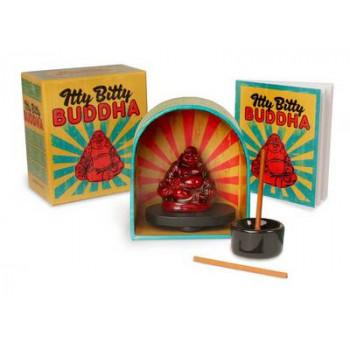 Itty Bitty Buddha