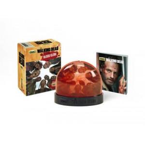 Walking Dead Blood Globe