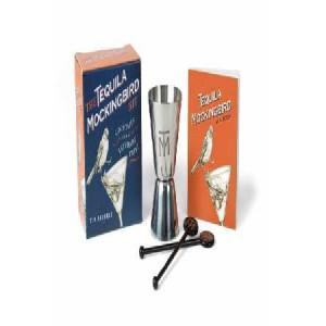Tequila Mockingbird Kit: Cocktails with a Literary Twist