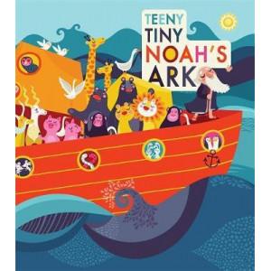Teeny-Tiny Noah's Ark