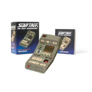 Star Trek: Light-and-Sound Tricorder