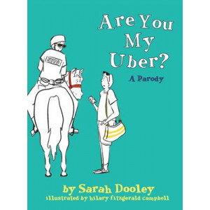 Are You My Uber?: A Parody