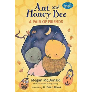 Ant & Honey Bee: Pair of Friends