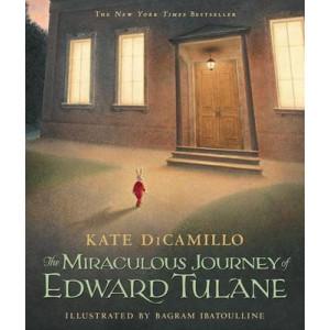 Miraculous Journey of Edward Tulane