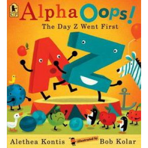 Alphaoops!:  Day Z Went First
