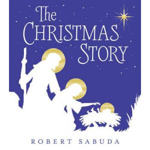 Christmas Story Pop Up