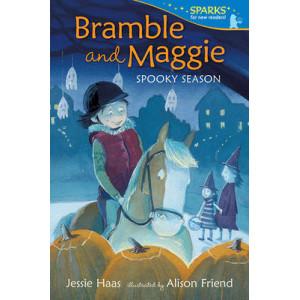 Bramble and Maggie #3: Spooky Season