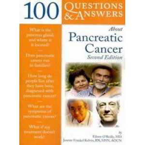 100 Questions About Pancreatic Cancer - 2 edn