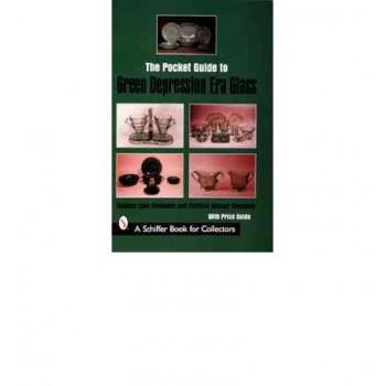 Pocket Guide to Green Depression Era Glass
