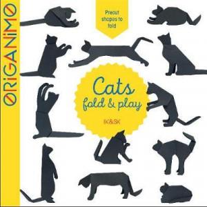 Cats: Fold & Play