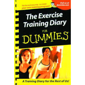 Exercise Training Diary For Dummies