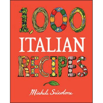 1000 Italian Recipes