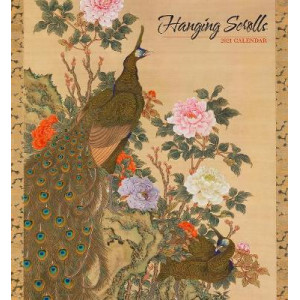 2021 Hanging Scrolls Calendar