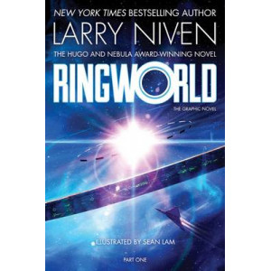 Ringworld the Graphic Novel: Part One