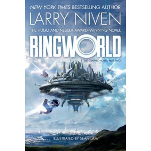 Ringworld the Graphic Novel: Part two