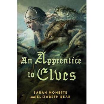Apprentice to Elves, An