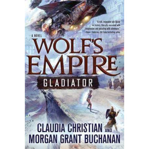 Wolf's Empire: Gladiator