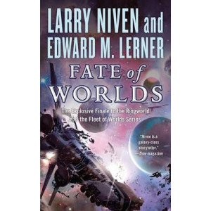 Fate of Worlds: Ringworld #5