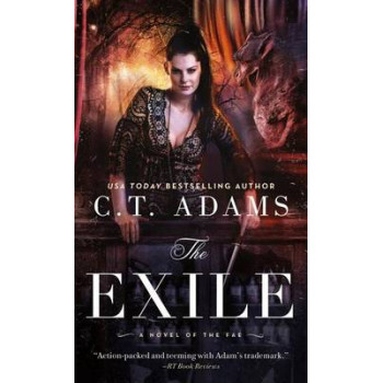 Exile, The: Book One of the Fae