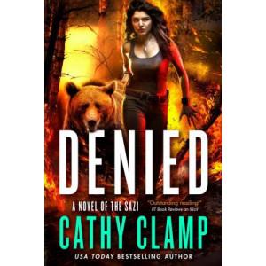 Denied: A Novel of the Sazi