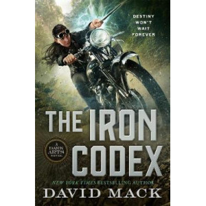 Iron Codex, The