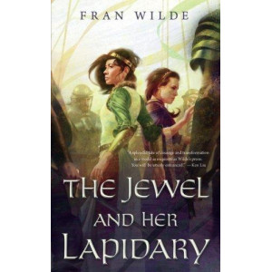 Jewel and Her Lapidary