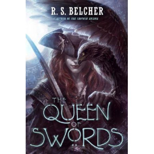 Queen of Swords, The