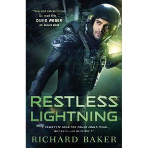 Restless Lightning